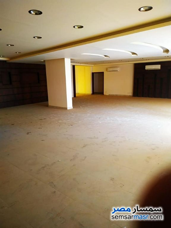 Photo 7 - Commercial 1,200 sqm For Rent Sheraton Cairo