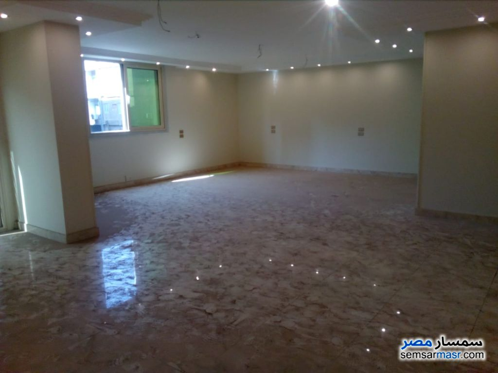 Photo 5 - Commercial 250 sqm For Rent Dokki Giza