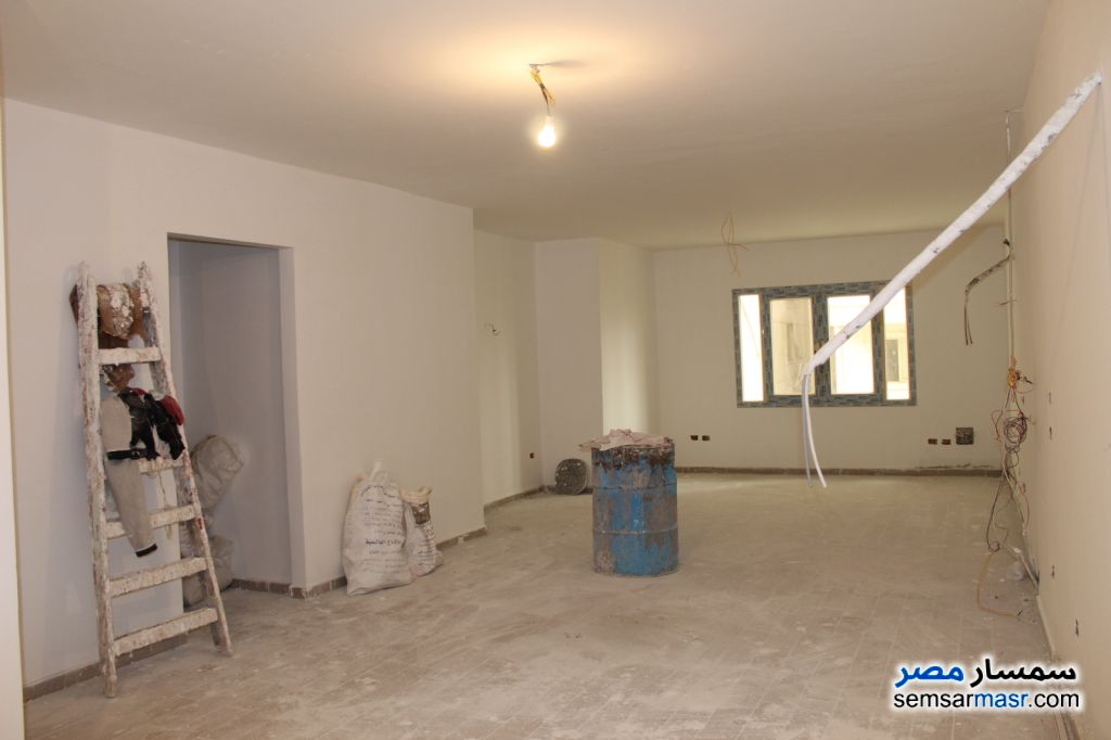 Photo 1 - Commercial 85 sqm For Rent Kafr Abdo Alexandira