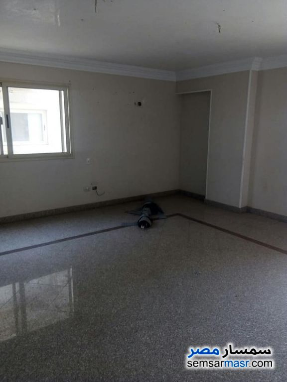 Photo 11 - Apartment 3 bedrooms 3 baths 220 sqm extra super lux For Rent Sheraton Cairo