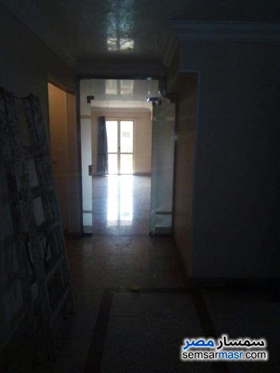 Photo 6 - Apartment 3 bedrooms 3 baths 220 sqm extra super lux For Rent Sheraton Cairo