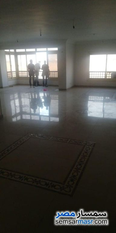 Photo 1 - Apartment 3 bedrooms 2 baths 560 sqm super lux For Rent Sheraton Cairo