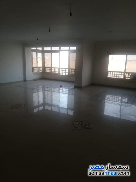 Photo 2 - Apartment 3 bedrooms 2 baths 560 sqm super lux For Rent Sheraton Cairo