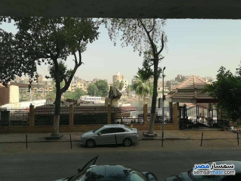 Photo 1 - Commercial 790 sqm For Sale Fifth Settlement Cairo