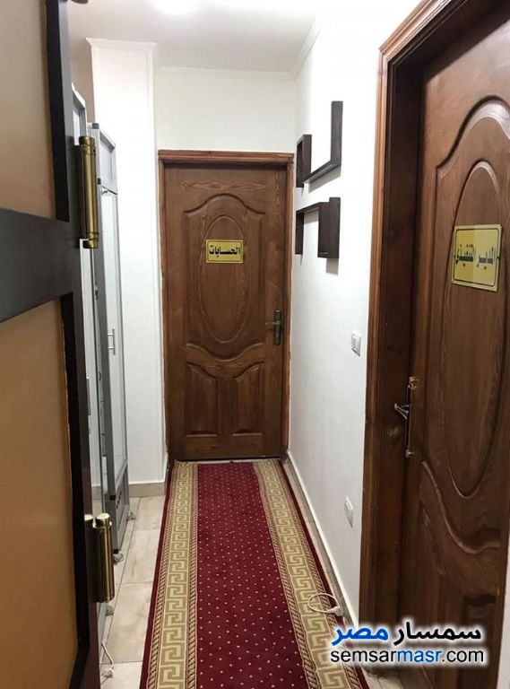 Photo 11 - Commercial 150 sqm For Rent Heliopolis Cairo