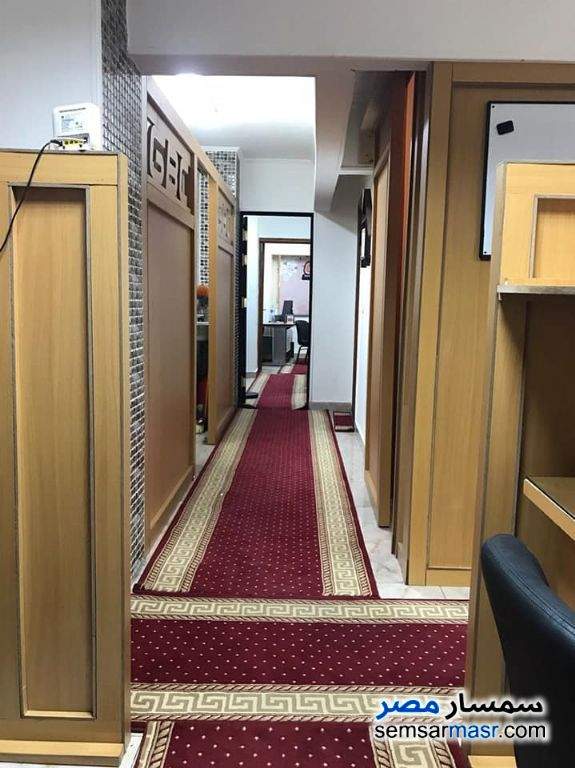 Photo 12 - Commercial 150 sqm For Rent Heliopolis Cairo