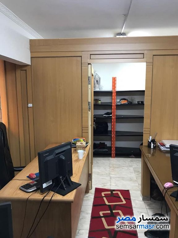 Photo 14 - Commercial 150 sqm For Rent Heliopolis Cairo