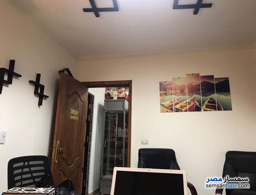 Photo 15 - Commercial 150 sqm For Rent Heliopolis Cairo