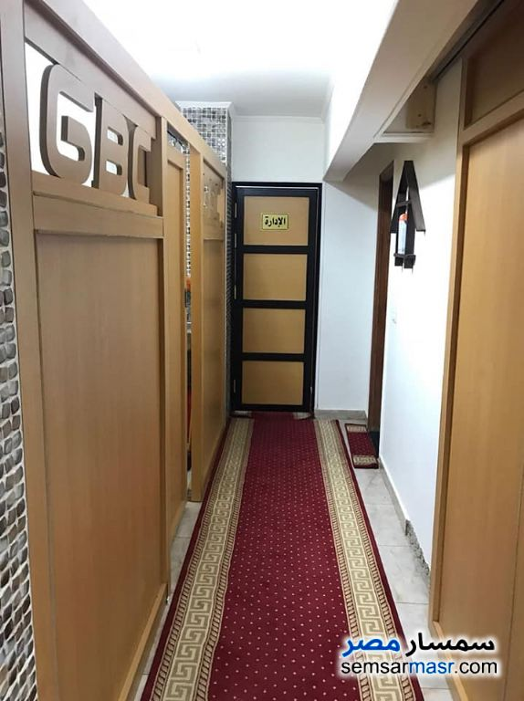 Photo 1 - Commercial 150 sqm For Rent Heliopolis Cairo