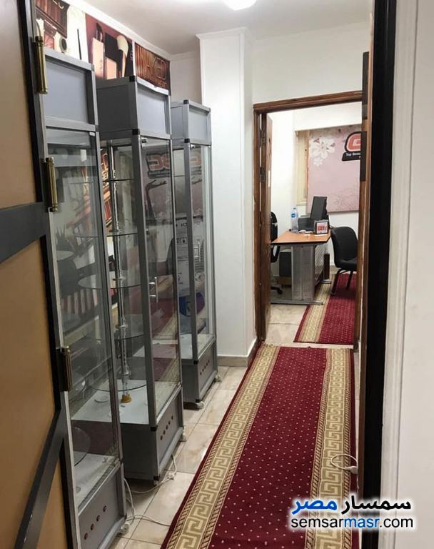 Photo 2 - Commercial 150 sqm For Rent Heliopolis Cairo