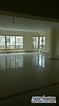 Apartment 4 bedrooms 3 baths 350 sqm extra super lux For Rent New Nozha Cairo - 1