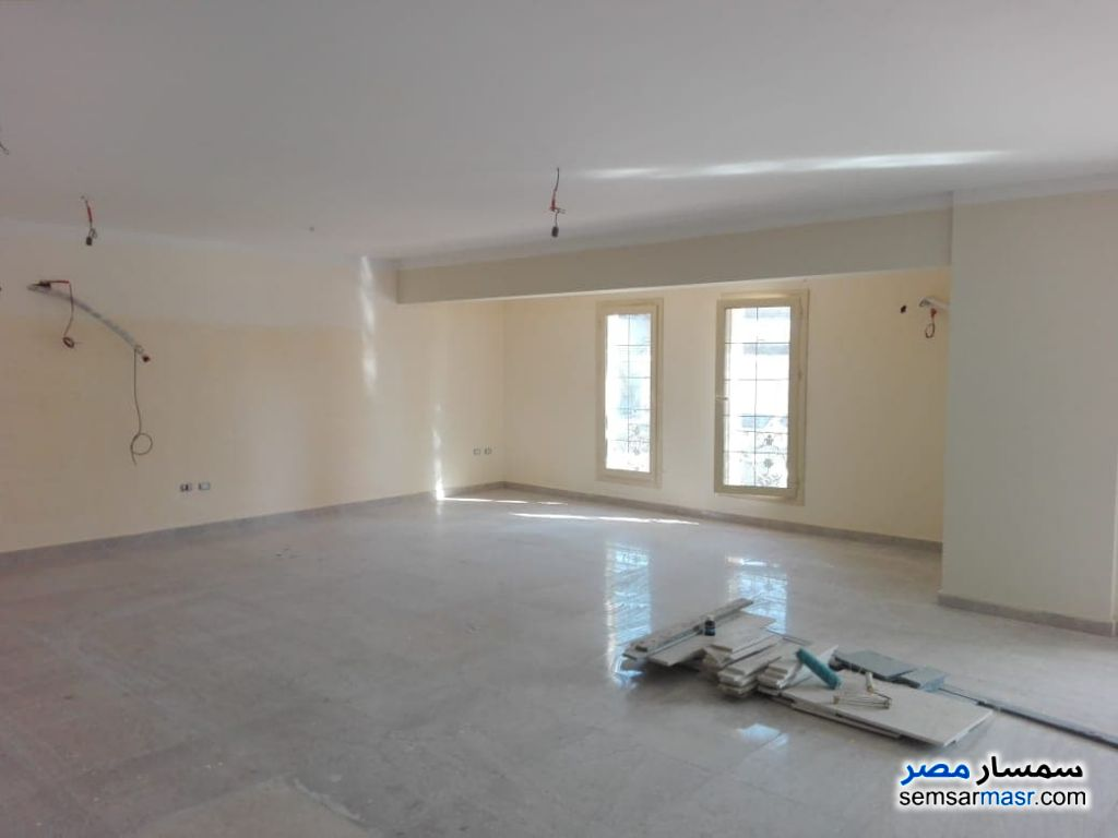 Photo 11 - Apartment 4 bedrooms 3 baths 450 sqm super lux For Rent Sheraton Cairo