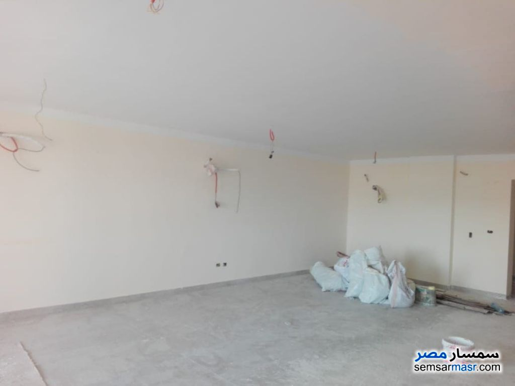 Photo 1 - Apartment 4 bedrooms 3 baths 450 sqm super lux For Rent Sheraton Cairo