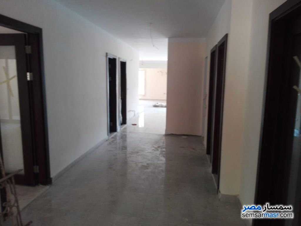 Photo 2 - Apartment 4 bedrooms 3 baths 450 sqm super lux For Rent Sheraton Cairo