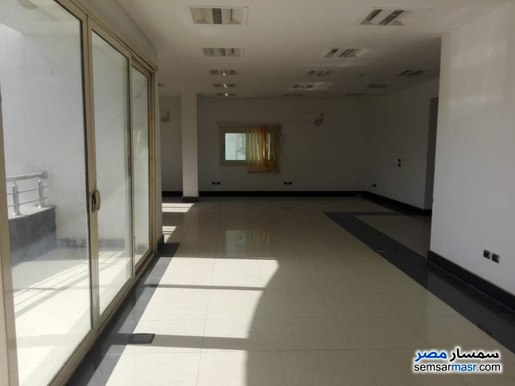 Photo 4 - Apartment 4 bedrooms 3 baths 450 sqm super lux For Rent Sheraton Cairo