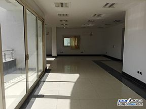 Apartment 4 bedrooms 3 baths 450 sqm super lux For Rent Sheraton Cairo - 4