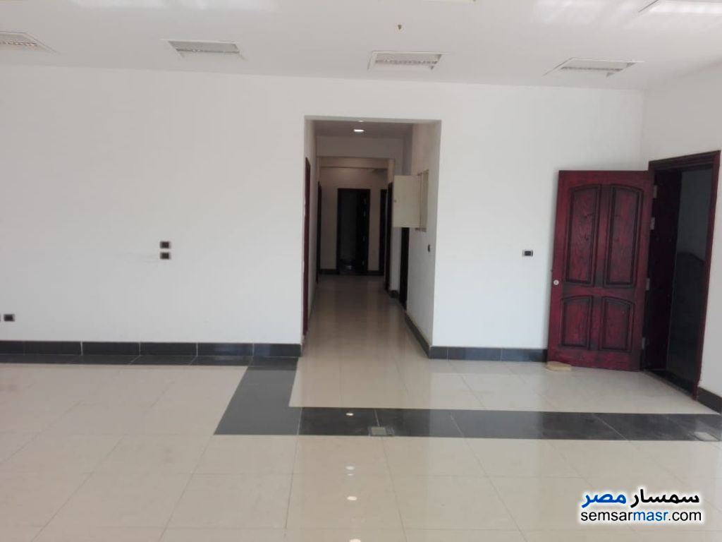 Photo 5 - Apartment 4 bedrooms 3 baths 450 sqm super lux For Rent Sheraton Cairo
