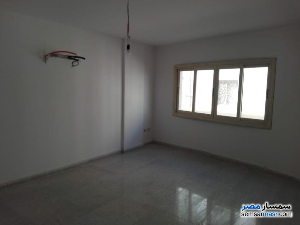 Photo 6 - Apartment 4 bedrooms 3 baths 450 sqm super lux For Rent Sheraton Cairo