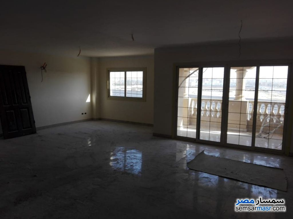 Photo 8 - Apartment 4 bedrooms 3 baths 450 sqm super lux For Rent Sheraton Cairo