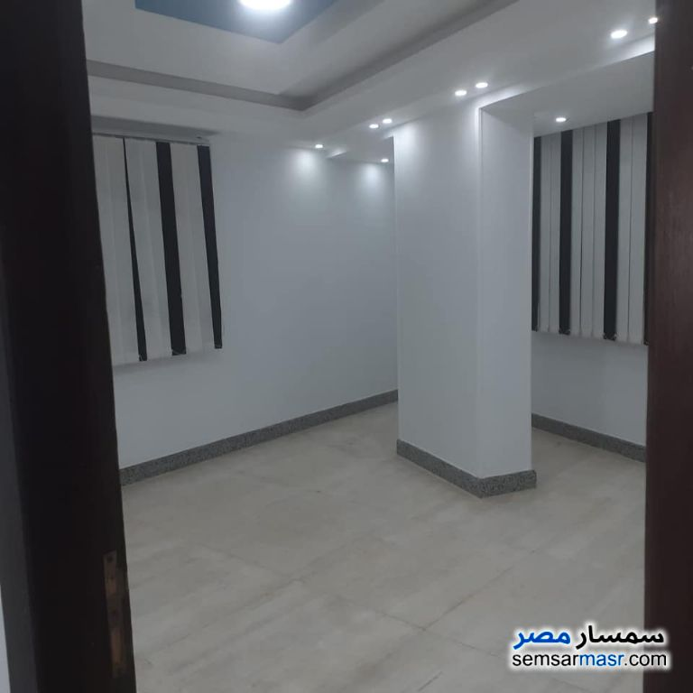 Photo 11 - Apartment 6 bedrooms 3 baths 450 sqm super lux For Rent Future City Cairo