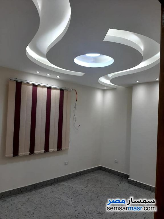 Photo 3 - Apartment 6 bedrooms 3 baths 450 sqm super lux For Rent Future City Cairo