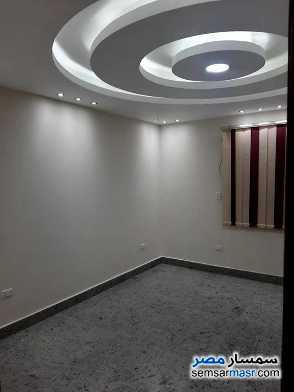 Photo 4 - Apartment 6 bedrooms 3 baths 450 sqm super lux For Rent Future City Cairo