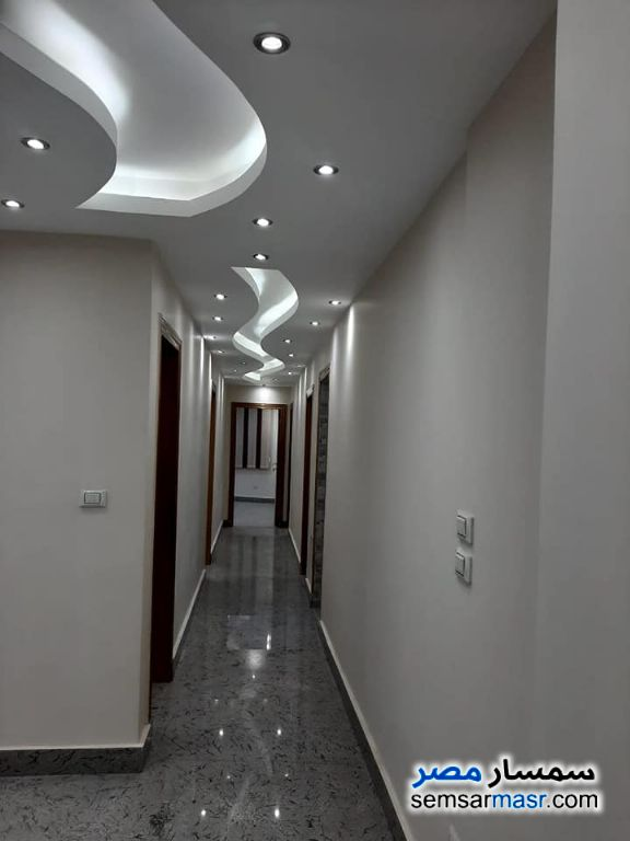 Photo 5 - Apartment 6 bedrooms 3 baths 450 sqm super lux For Rent Future City Cairo