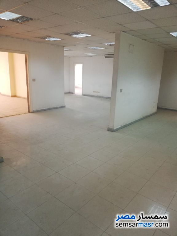 Photo 1 - Commercial 800 sqm For Rent Mohandessin Giza