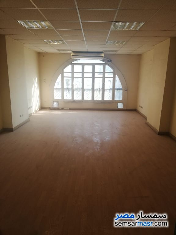 Photo 2 - Commercial 800 sqm For Rent Mohandessin Giza