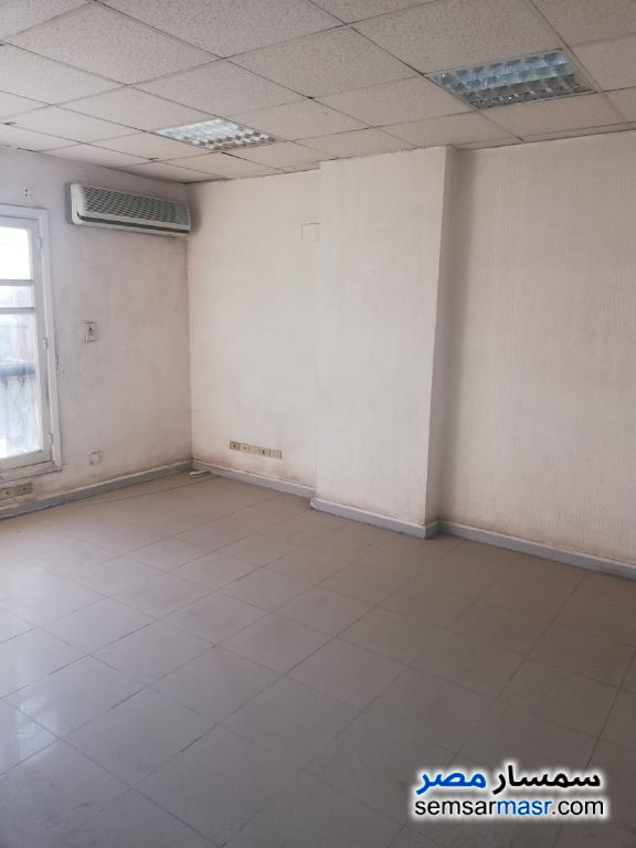 Photo 3 - Commercial 800 sqm For Rent Mohandessin Giza