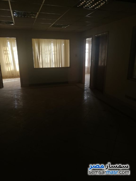 Photo 11 - Commercial 800 sqm For Rent Mohandessin Giza