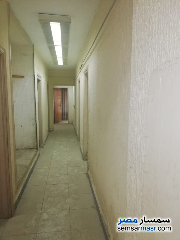 Photo 12 - Commercial 800 sqm For Rent Mohandessin Giza
