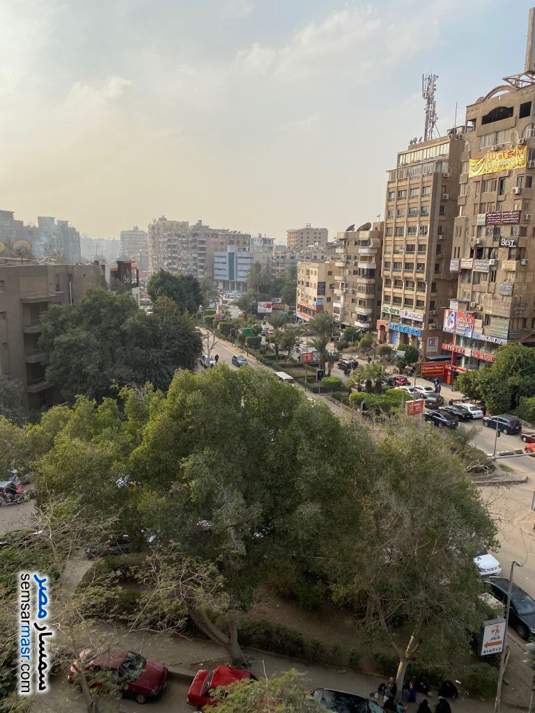 Ad Photo: Apartment 300 sqm in Maadi  Cairo