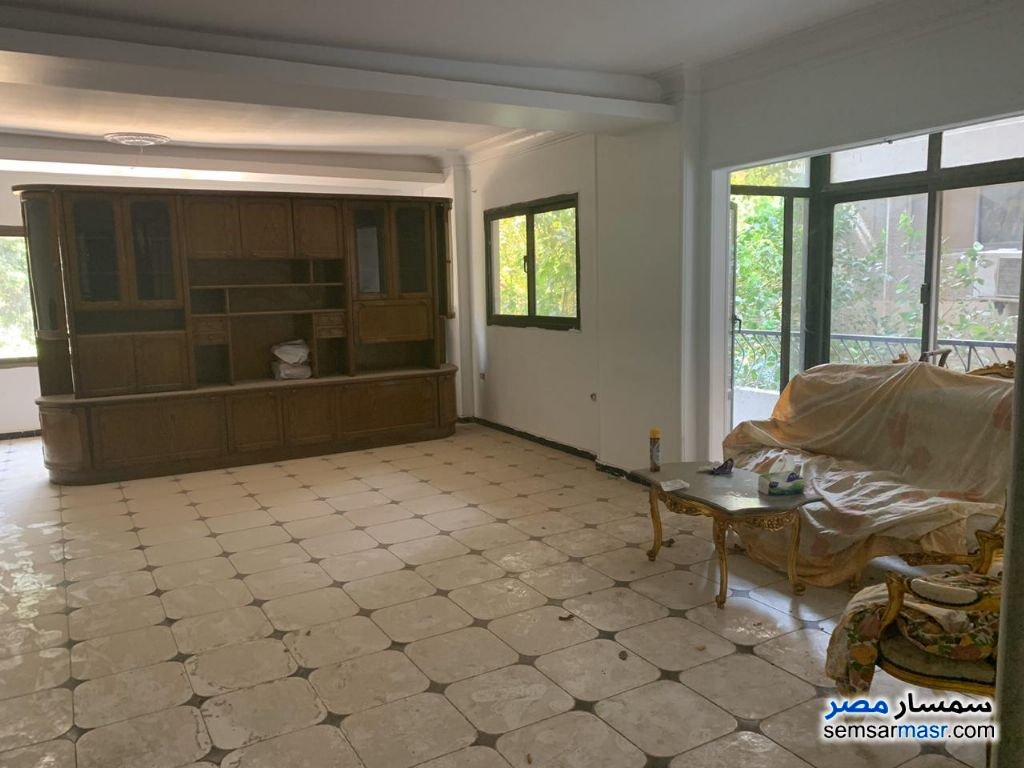 Photo 13 - Apartment 3 bedrooms 2 baths 300 sqm extra super lux For Rent Maadi Cairo