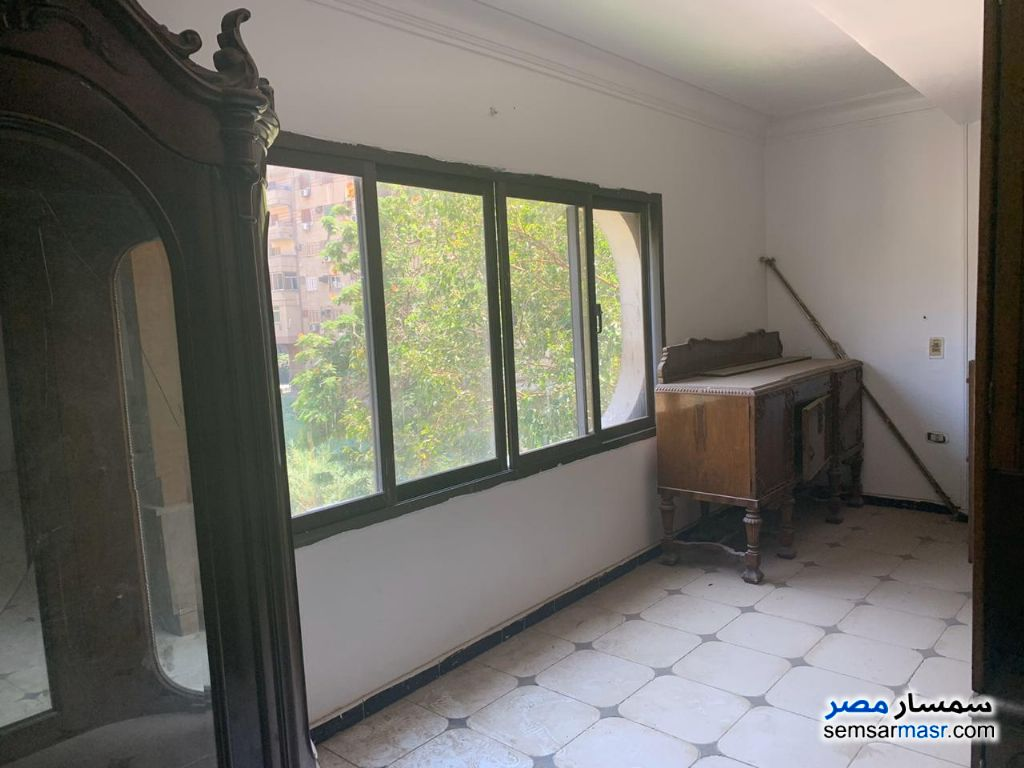 Photo 28 - Apartment 3 bedrooms 2 baths 300 sqm extra super lux For Rent Maadi Cairo