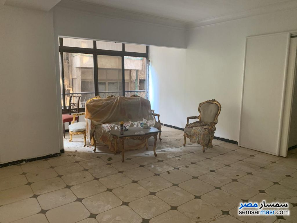 Photo 32 - Apartment 3 bedrooms 2 baths 300 sqm extra super lux For Rent Maadi Cairo
