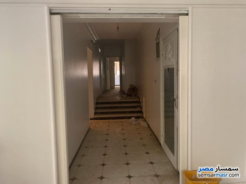 Photo 4 - Apartment 3 bedrooms 2 baths 300 sqm extra super lux For Rent Maadi Cairo