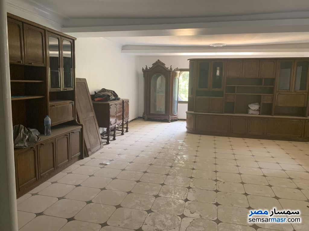Photo 5 - Apartment 3 bedrooms 2 baths 300 sqm extra super lux For Rent Maadi Cairo