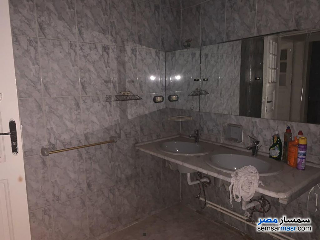 Photo 6 - Apartment 3 bedrooms 2 baths 300 sqm extra super lux For Rent Maadi Cairo