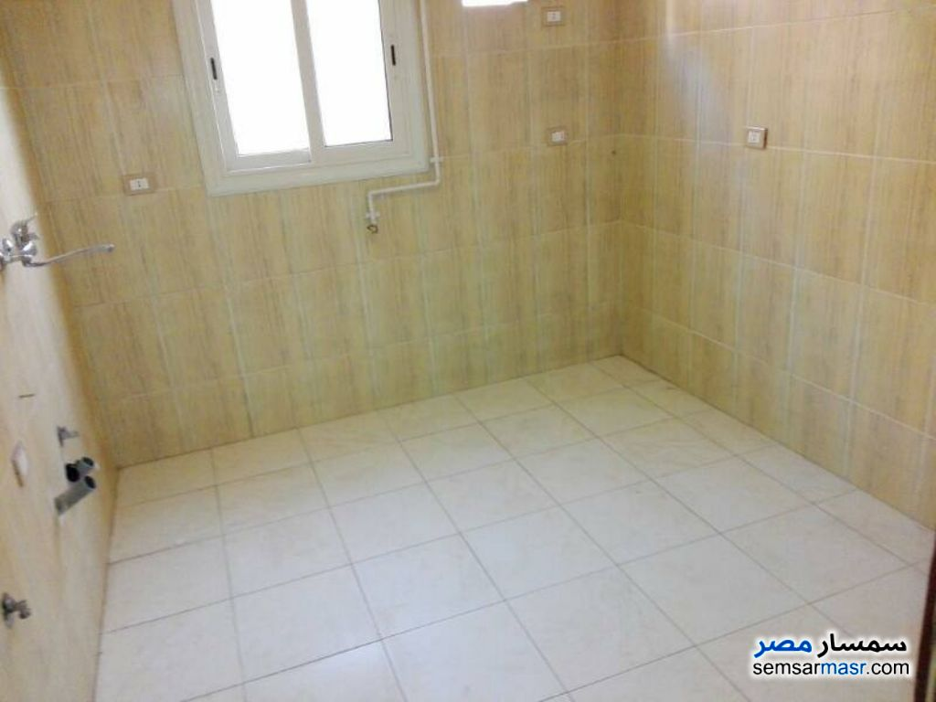 Photo 7 - 3 bedrooms 2 baths 200 sqm super lux For Rent Sheraton Cairo