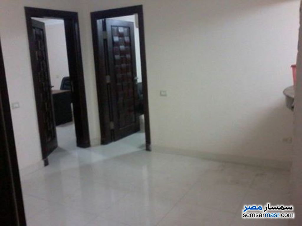 Photo 1 - Apartment 4 bedrooms 2 baths 175 sqm extra super lux For Rent Sheraton Cairo