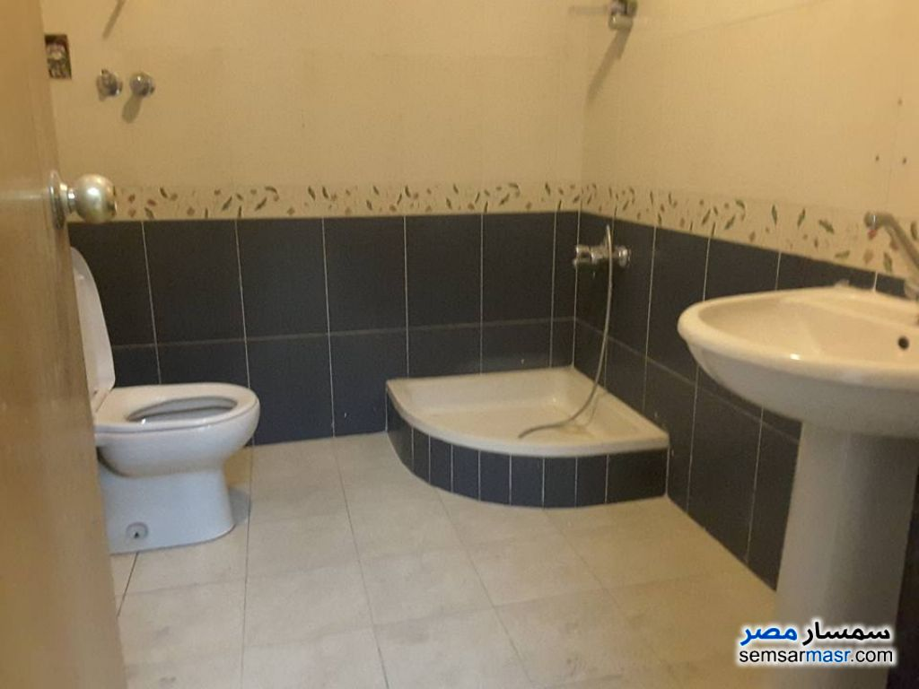Photo 4 - Apartment 4 bedrooms 3 baths 250 sqm extra super lux For Rent Sheraton Cairo