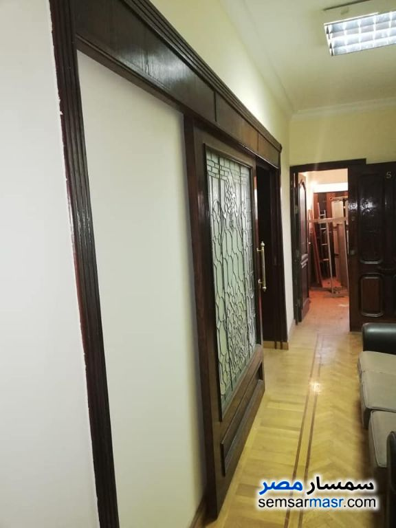 Photo 2 - Apartment 4 bedrooms 3 baths 300 sqm extra super lux For Rent New Nozha Cairo