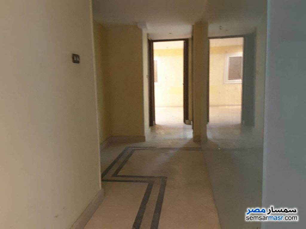 Photo 3 - Apartment 5 bedrooms 3 baths 360 sqm extra super lux For Rent Sheraton Cairo
