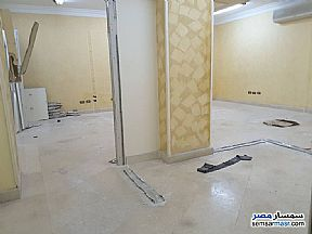 Apartment 5 bedrooms 3 baths 360 sqm extra super lux For Rent Sheraton Cairo - 9