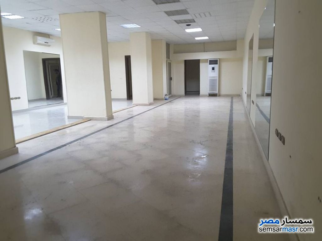Photo 10 - Apartment 5 bedrooms 3 baths 360 sqm extra super lux For Rent Sheraton Cairo