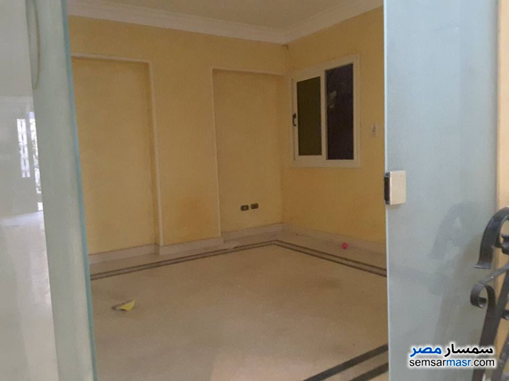 Photo 2 - Apartment 5 bedrooms 3 baths 360 sqm extra super lux For Rent Sheraton Cairo
