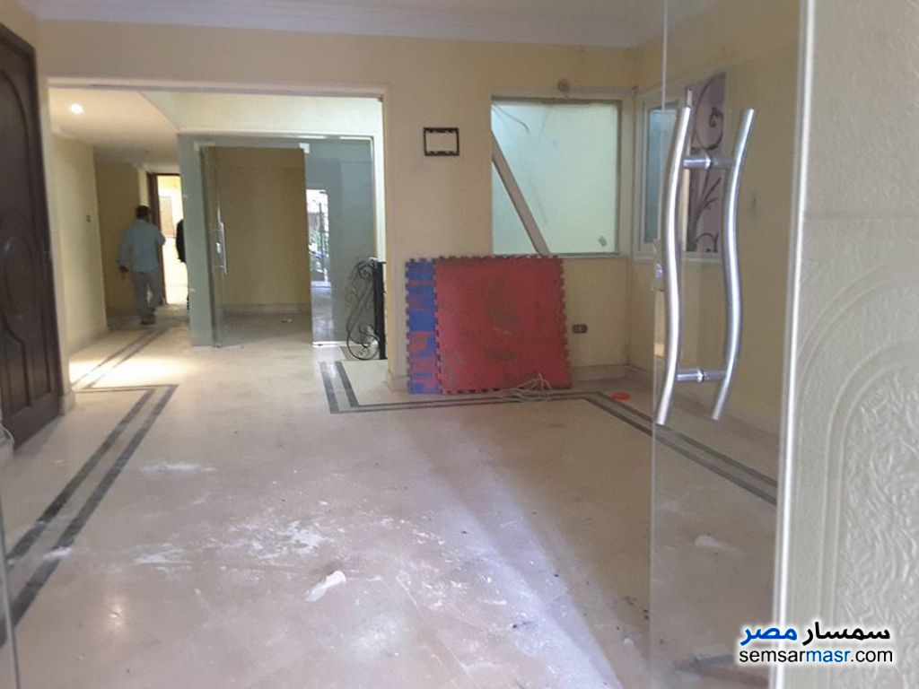 Photo 5 - Apartment 5 bedrooms 3 baths 360 sqm extra super lux For Rent Sheraton Cairo