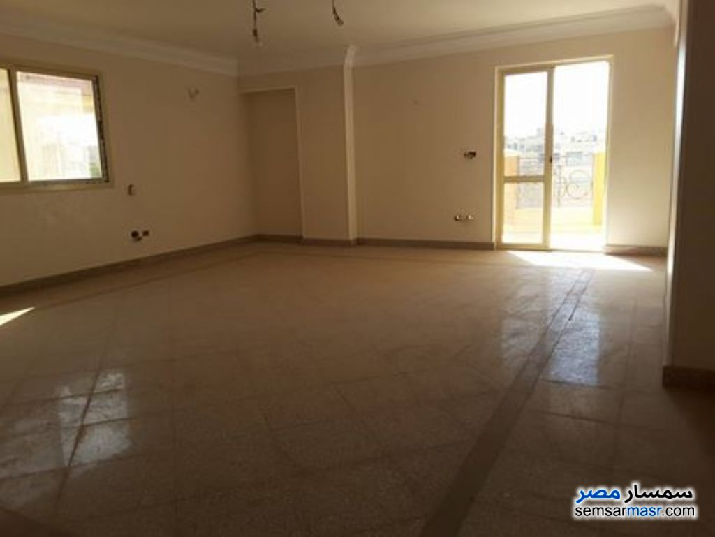 Photo 6 - Apartment 9 bedrooms 8 baths 600 sqm extra super lux For Rent Sheraton Cairo
