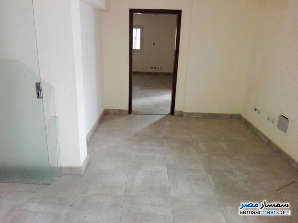Photo 3 - Apartment 5 bedrooms 3 baths 350 sqm super lux For Rent Sheraton Cairo